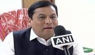 No changes needed in citizenship bill if Clause 6 implemented properly: Sarbananda Sonowal