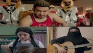 Aamir wishes 'Superstar' Zaira Wasim on her birthday