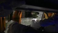ऑस्ट्रेलियाई टीम की बस पर पत्थर फेंकने वाले 2 संदिग्ध गिरफ्तार