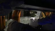 गुवाहाटी T20 मैच जीतने के बाद होटल लौट रही ऑस्ट्रेलियाई टीम की बस पर हमला