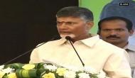 Andhra CM Chandrababu Naidu approves various proposals at cabinet meeting