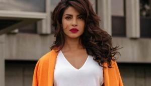 Priyanka Chopra bonds with Sex and the city star