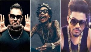 Wiz Khalifa all set to collaborate with Indian rappers Raftaar and Badshah