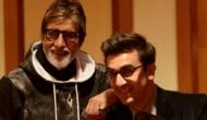 Finally! Karan Johar announces Big B, Ranbir, Alia collaboration for Ayan Mukerji's 'BRAHMASTRA'