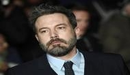 Ben Affleck apologises for groping incident
