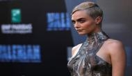 Cara Delevingne says,'Important to talk about mental illness'