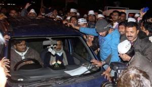 Arvind Kejriwal car: CM's blue Wagon R stolen near Delhi Secretariat