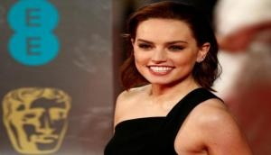 Daisy Ridley took therapy to deal with crippling fame