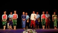 IIC Festival of the Arts ends in style with the Cambodian Artist Troupe