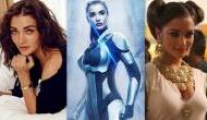 2.0: Amy Jackson's stunning look from Rajinikanth, Akshay Kumar film revealed