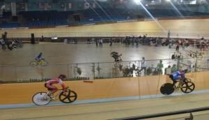 Track Asia Cup: India add two more golds to their tally on Day 2