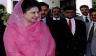 Arrest warrants issued against BNP chief Khaleda Zia