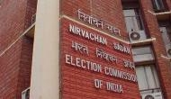6 booked for not attending duties in voter list revision drive of Election Commission