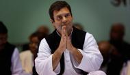 योगी आदित्यनाथः इसलिए राहुल गांधी को लोग 'पप्पू' कहते हैं