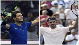 Shanghai Masters: Rafael Nadal, Roger Federer eye quarter-final berths