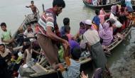 संयुक्त राष्ट्र की रिपोर्ट: बांग्लादेश पहुंचे छह लाख से ज़्यादा रोहिंग्या रिफ्यूजी