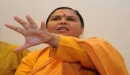 उमा भारती ने की हार्दिक पटेल और कन्हैया कुमार की 'तारीफ'