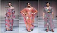 AIFW 2018: Anupamaa Dayal showcases 'Jalpari' collection