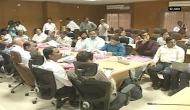 Centre's five-member team to review dengue outbreak in Tamil Nadu