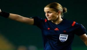 FIFA U-17 WC: Esther Staubli to officiate as first female referee