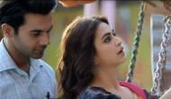 Jogi song from Shaadi Mein Zaroor Aana out, Rajkummar Rao shows love