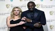 Kate Winslet reveals Idris Elba got jitters while filming sex scenes with her