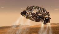 मंगल ग्रह पर जाने के लिए 1 लाख भारतीयों ने करार्इ बुकिंग