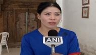 Mary Kom is ready for Asian Boxing Championship