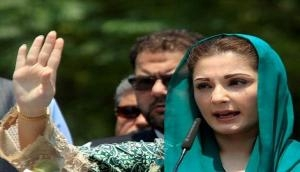 Imran Khan govt will be finished the day Opposition lawmakers resign: Maryam