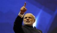 'क्या नरेंद्र मोदी भूल गए हैं कि वह भारत के प्रधानमंत्री हैं?'