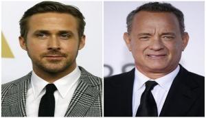 Tom Hanks, Ryan Gosling break silence on Harvey Weinstein sexual abuse claims