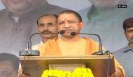 Yogi Adityanath: When Rahul Gandhi campaigns, Congress loses