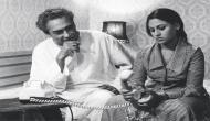 हिंदी फिल्मों के 'दादा मुनि' अशोक कुमार को एक हिरोइन के अफेयर ने बना दिया सुपरस्टार