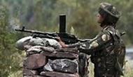 पाकिस्तान ने फिर किया सीजफायर का उल्लंघन, बीएसएफ जवान शहीद