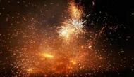 Firecrackers a 'huge health hazard', says expert