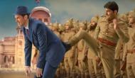 कपिल शर्मा की फिल्म 'फिरंगी' का ये रहा बाॅक्स आॅफिस कलेक्शन