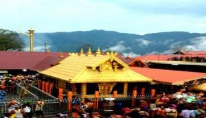 Sabarimala Row: Kerala Assembly disrupted for second day