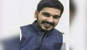 Chandigarh stalking case: Vikas Barala, friend charged with abduction