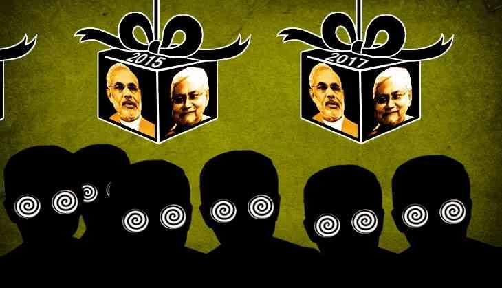 How Modi repackaged old announcements as his 'Diwali bonanza' for Bihar