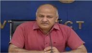 Delhi Deputy CM Manish Sisodia slams Centre for dropping this chapter from Class 10 Hindi syllabus
