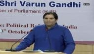 वरुण गांधी ने मोदी सरकार के खिलाफ खोला मोर्चा, स्वास्थ्य सेवाओं पर की ये टिप्पणी