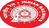 भारतीय रेलवे को करोड़ों की चपत लगाने वाला शातिर गिरफ्तार