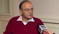 World praising India for reforms like demonetisation, GST: Arun Jaitley