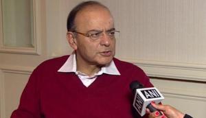 Arun Jaitley waves off late fee on filing of GSTR-3B for August, September