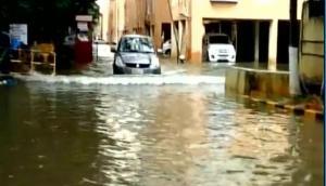 Several dead as torrential rains continue to lash Bengaluru