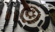 जम्मू-कश्मीर को दहलाने की साजिश नाकाम, जिंदा पकड़े तीन आतंकी
