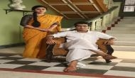Byomkesh Bakshi actor says,'Web series gives freedom to experiment'