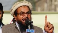 Hafiz Saeed arrested, sent to judicial custody