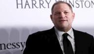 Harvey Weinstein's ex-assistant files sexual harassment suit