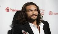 Jason Momoa reveals Aquaman is still not king in 'Justice League'